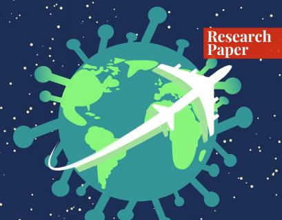 coronavirus and migration