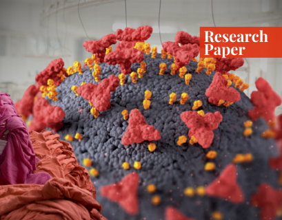 pakistan's textile coronavirus