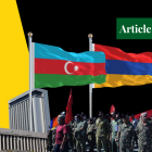 azerbaijan and armenia conflict