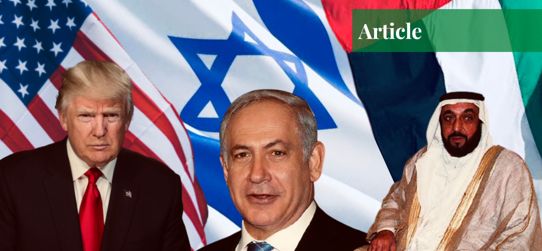 Arab israel relations