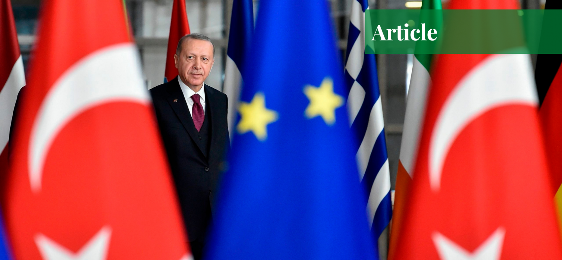 turkey foreign relations