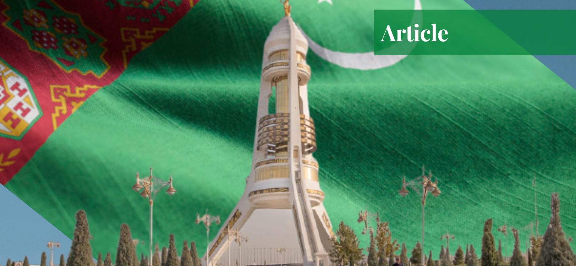 turkmenistan neutrality day