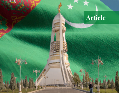 turkmenistan neutrality day