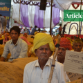Reaping What You Sow: Protesting India's Agricultural Reforms