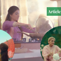 How TV Adverts Reinforce Gender Roles in Pakistan