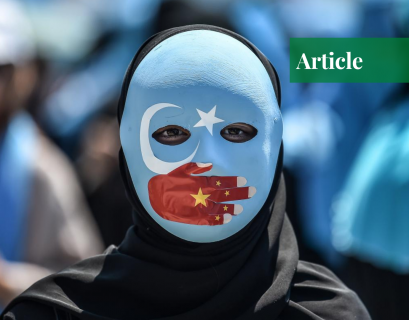uighur muslims in china