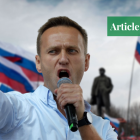 russia protests navalny