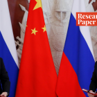 chinese and russian relations