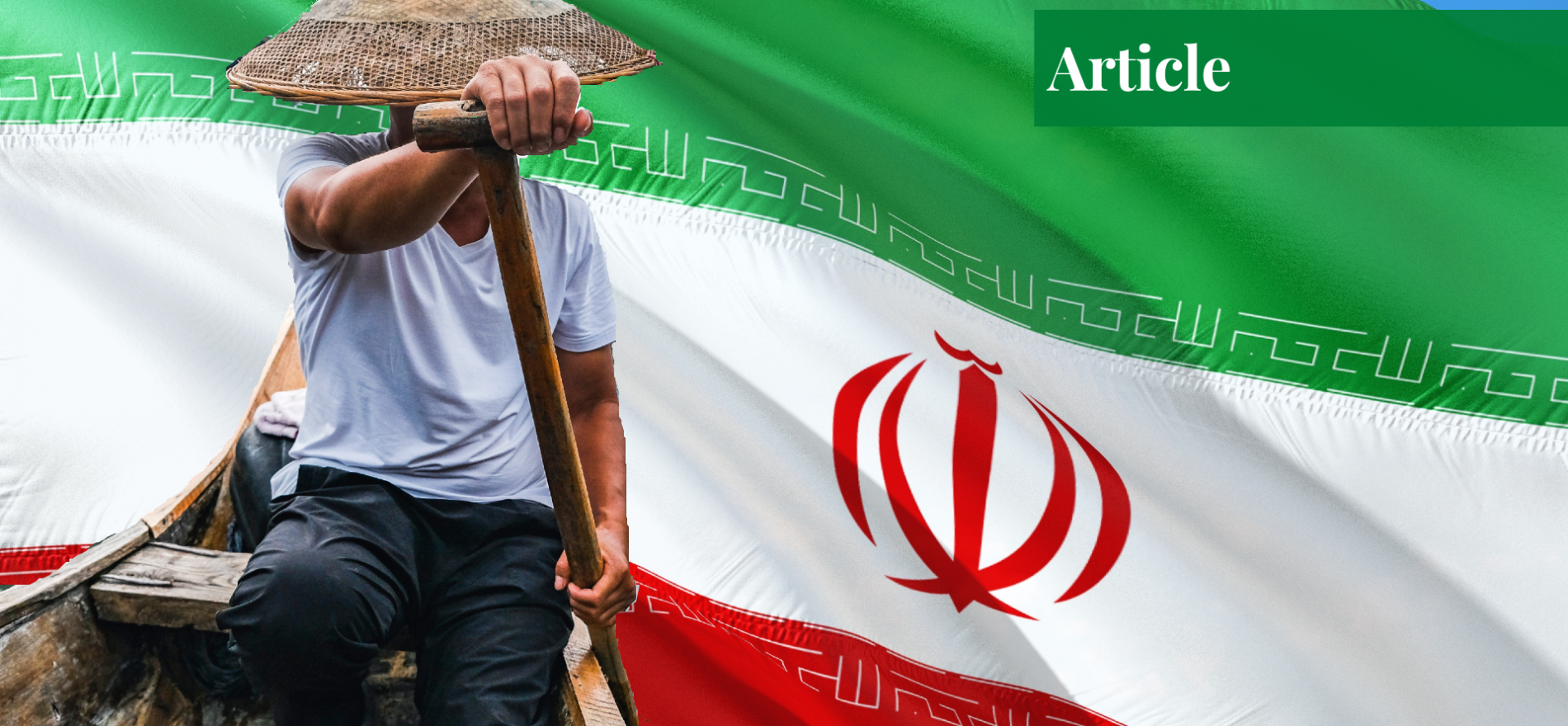 china and iran relations
