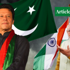 india and Pakistan relations