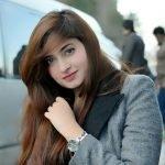 Sidra Nasheen