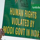Farmers' Protests in India