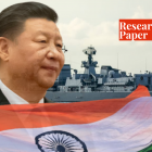china in indian ocean