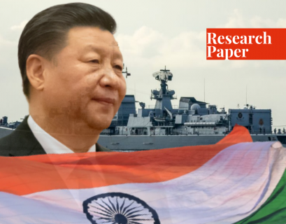 china in indian ocean