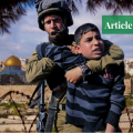 Israeli Attacks on Palestinians: A Third Intifada?
